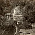 Japan: Kobe, 1890s by Granger