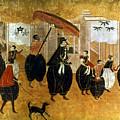 Japan: St. Francis Xavier by Granger