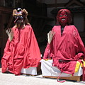 Japanese Festival  by Astha Tuladhar