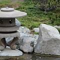 Japanese Friendship Garden 5 by Marta Robin Gaughen