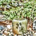 Japanese Garden 7 by Jeelan Clark