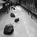 Japanese Zen Garden by Sebastian Musial