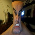 Jar Head by WaLdEmAr BoRrErO
