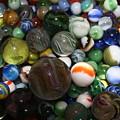Jar Of Marbles by Erin Rosenblum