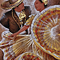 Jarabe Tapatio Dance by J  - O   N    E