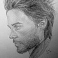 Jared Leto by Nadi Sabirova