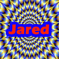 Jared by Mitchell Watrous
