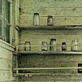 Jars by Louise Reeves