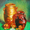 Jars by Matthew Doronila