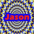 Jason by Mitchell Watrous
