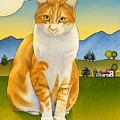 Jasper by Stacey Neumiller