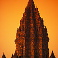 Java, Prambanan by Gloria & Richard Maschmeyer - Printscapes