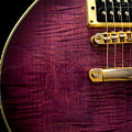 Jay Turser Guitar 6 by Dorothy Lee