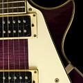 Jay Turser Guitar 7 by Dorothy Lee