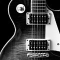 Jay Turser Guitar Bw 4 by Dorothy Lee