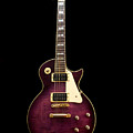 Jay Turser Guitar by Dorothy Lee