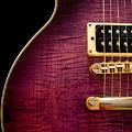 Jay Turser Guitar 3 by Dorothy Lee