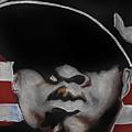 Jay Z by Ebony Thompson