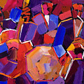Jazz Angles Two by Debra Hurd