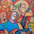 Jazz Ballad by Emanuel Vardi