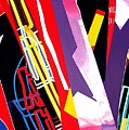 Jazz by Barron Holland