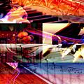Jazz Chords by John Rizzuto