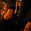 Jazz Clarinet by Anita Burgermeister