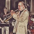 Jazz Club by Richard Jones