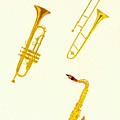 Jazz Fest by Michael Vigliotti