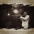 Jazz by Jean Francois Gil