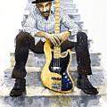 Jazz Marcus Miller 4 by Yuriy Shevchuk