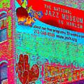 Jazz Museum by Steven Huszar