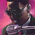 Jazz. Ray Charles.1. by Yuriy Shevchuk