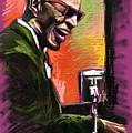Jazz. Ray Charles.2. by Yuriy  Shevchuk