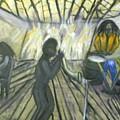 Jazz Trio by BJ Abrams
