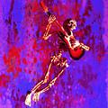 Jazzer by Jeff Gettis