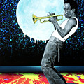 Jazzman by Snake Jagger