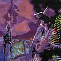 Jazz.miles Davis.4. by Yuriy Shevchuk