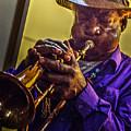 Jazzy Hands 938 by Jeff Stallard