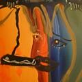 Je Suis Comme Je Suis ... by Zsuzsa Sedah Mathe