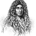 Jean-baptiste Lully, French Composer by Science Source