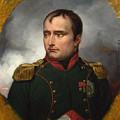 Jean Horace Vernet   The Emperor Napoleon I by PixBreak Art