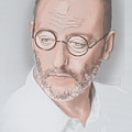 Jean Reno by TortureLord Art