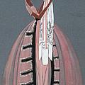 Jeanne Lanvin Design, 1925 by Science Source