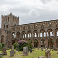 Jedburgh Abbey 2169 by Teresa Wilson