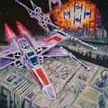 Jedi Run by Jedidiah Morley