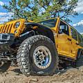 Jeep Life by Tony Baca
