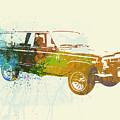 Jeep Wagoneer by Naxart Studio