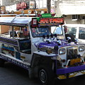 Jeepney 06 by Mike Holloway