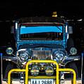 Jeepney, Manila by Judith Barath